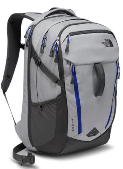 1a86e6fed6 North Face Backpacks: Surge vs. Recon