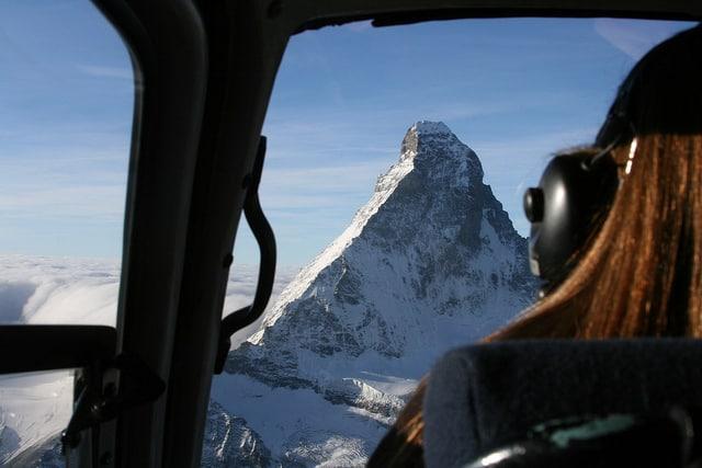 Matterhorn Helicopter