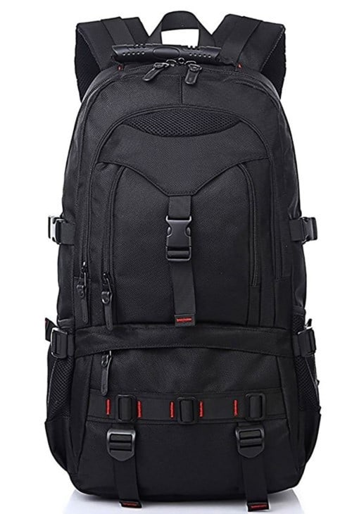 3fb683009d63 Best 17-inch Laptop Backpacks to Go Traveling in 2019 - EWTravel