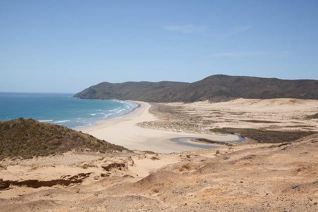 Te Werahi Beach