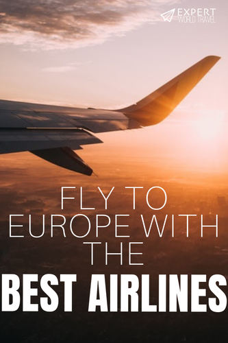 Planning a trip to Europe this summer? Then come find out which airlines you want to travel with, and which to avoid!