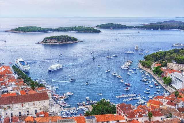 Hvar Port