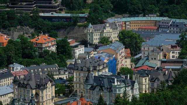 Karlovy Vary Photo