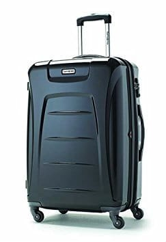 Samsonite Winfield Large