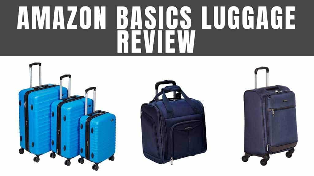 b0f1ef36573c AmazonBasics Luggage Review (Is It A Good Affordable Alternative?)