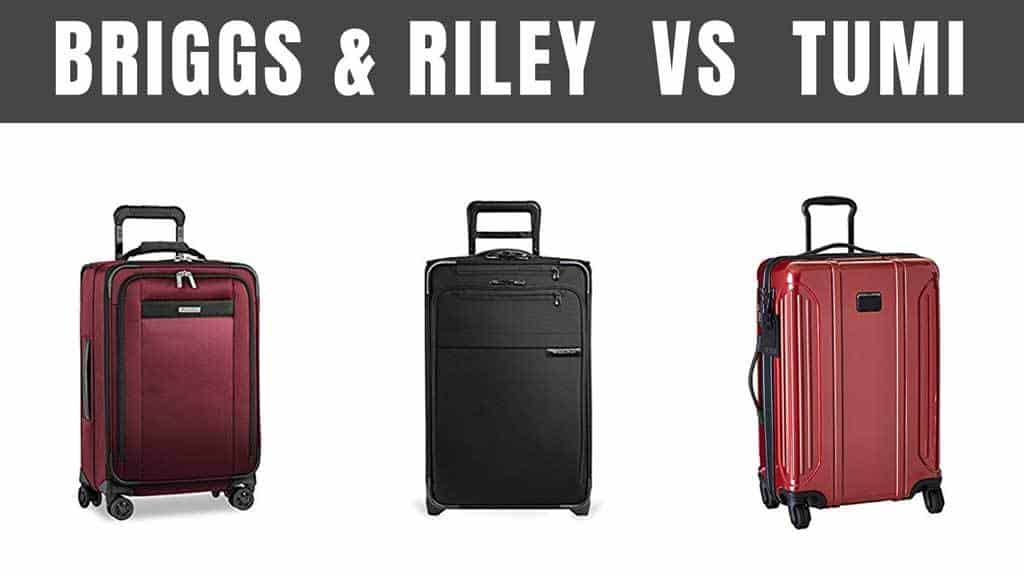 briggs riley vs tumi