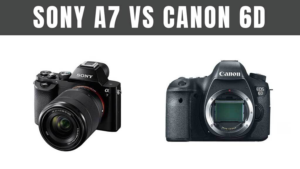 Sony A7ii vs A7iii: Have They Gone Completely Mad?