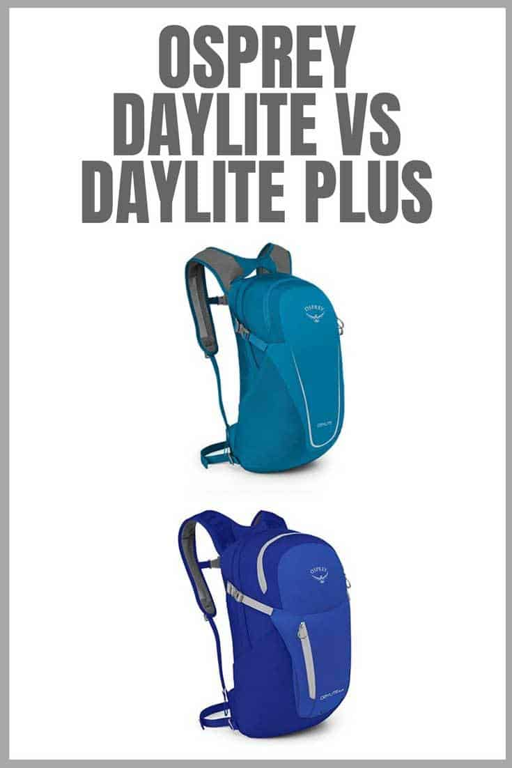 c68b186cf749c2 Osprey Daylite vs Daylite Plus Backpack Review | Expert World Travel