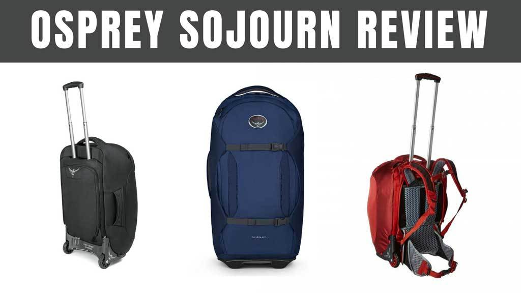 osprey sojourn review