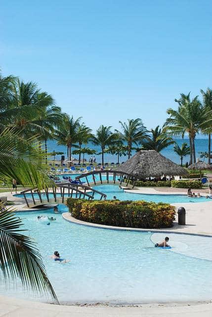Puntarenas Resort