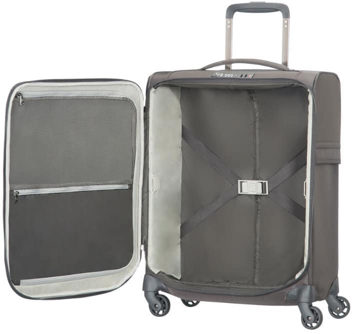 Samsonite Uplite Packing Compartment