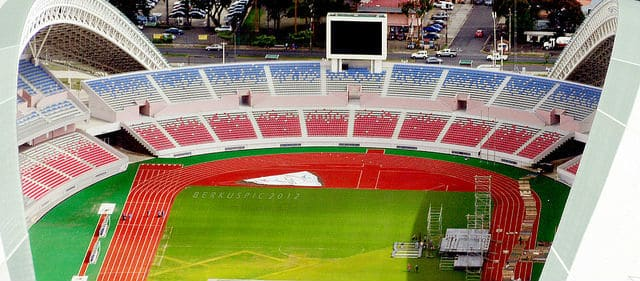 San Jose National Stadium
