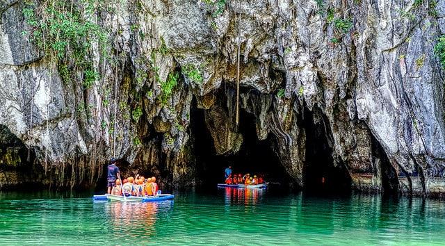 Philippines - Puerto Princesa