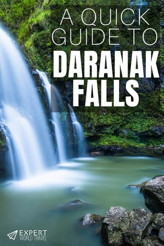 Make a quick and easy getaway to Tanay, Rizal and enjoy a dip into the cool pools of Daranak Falls. It's an affordable trip for any weary traveller.