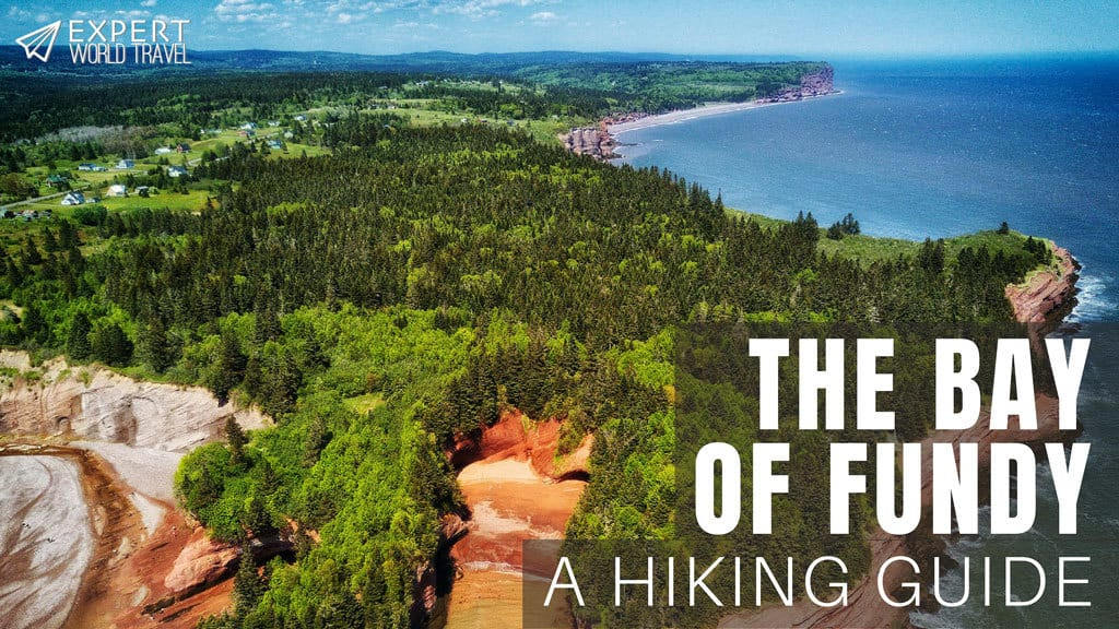 bay fundy hiking guide