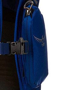 Pocket On Harness