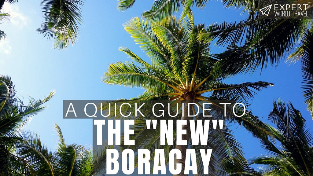 new updated boracay guide 2019
