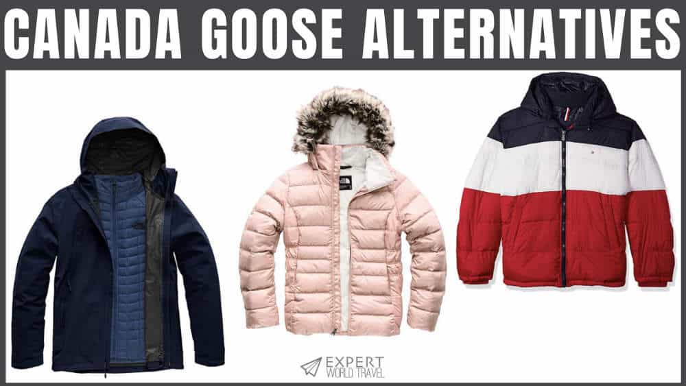 b65f074d6 Canada Goose Alternatives: What Are The Best Options? | Expert World ...