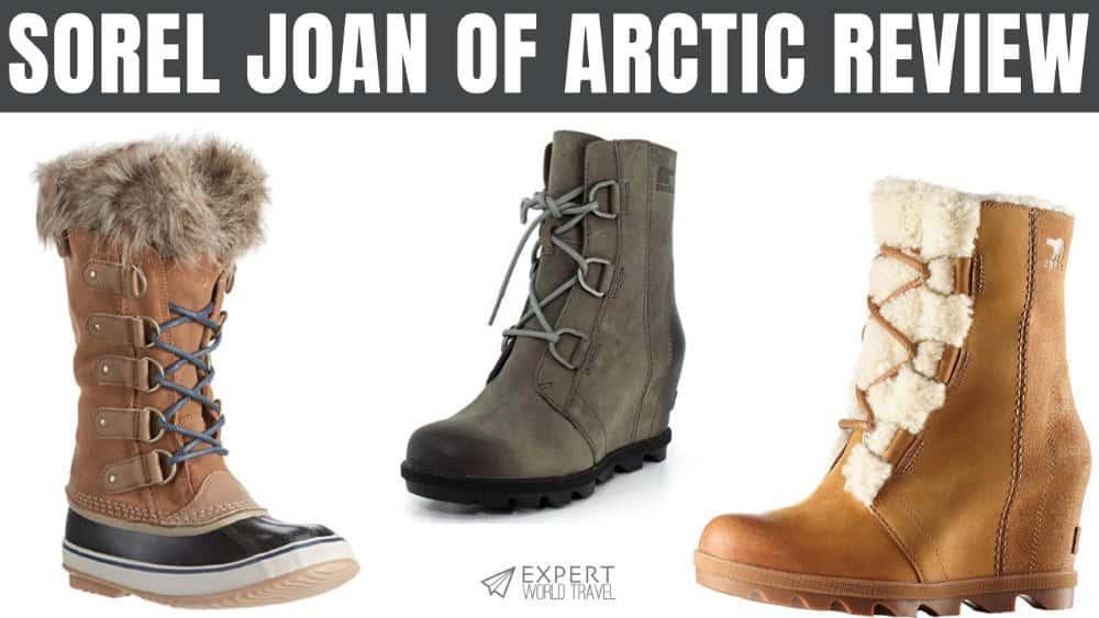 5df8eecc7 Sorel Joan Of Arctic Review: Warm Winter Boots For Women   Expert ...