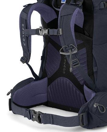 Osprey Kyte Harness And Hipbelt