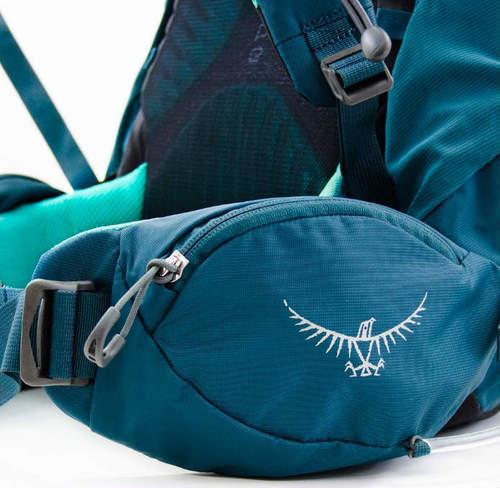 Osprey Kyte Hipbelt Pocket