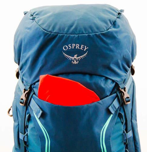 Osprey Kyte Stretch Front Pocket