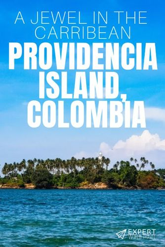 Providencia Island in Colombia is an untouched jewel of the Caribbean. This guide covers transport, things to do, restaurants, accommodation & more