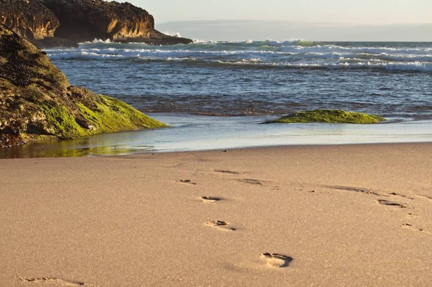Cascais Beach