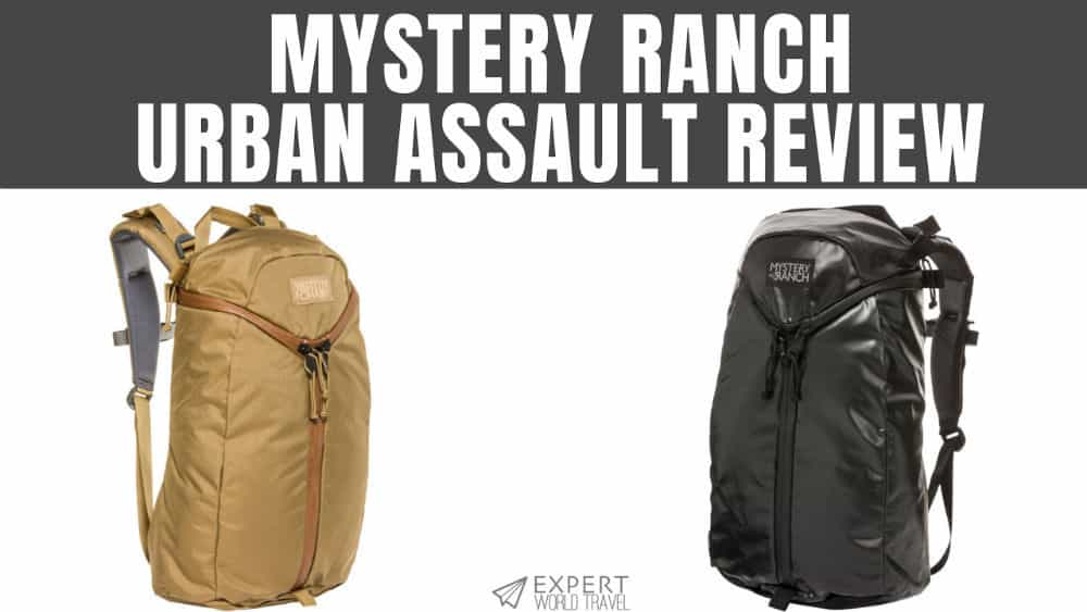 Mystery Ranch Urban Assault Review: Is It Worth It? | Expert