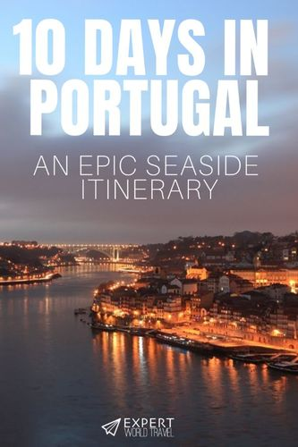 Planning a holiday in Portugal? Come check out our 10-day itinerary for inside info on all the best places and must-see spots in the country!