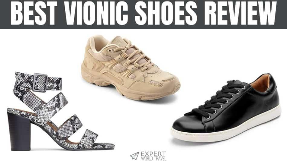 vionic schoenen for supination shop