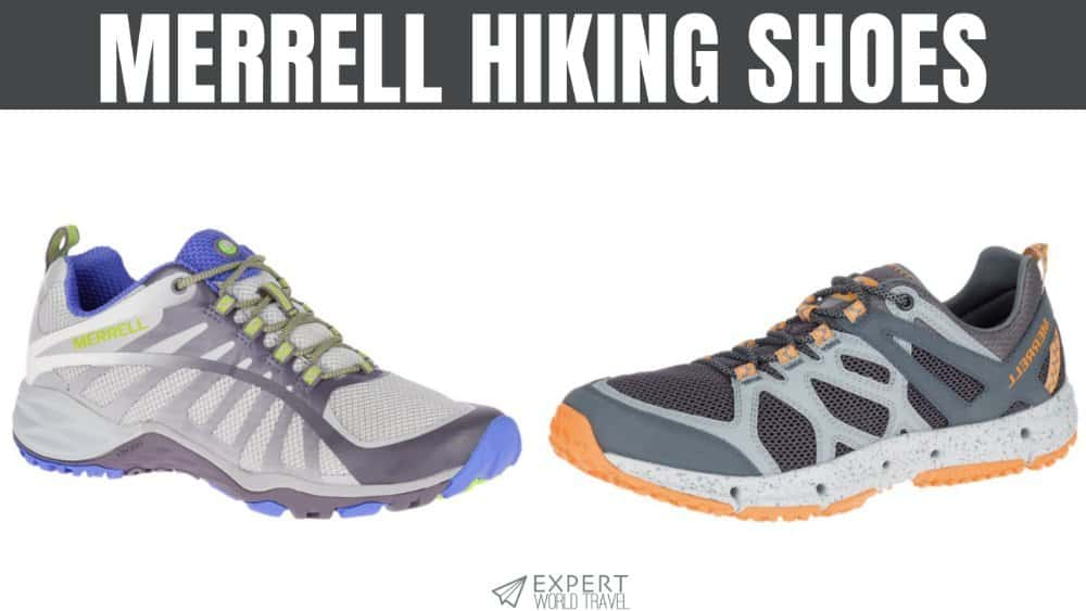 403308c778 Merrell Hiking Shoes Review: The Best Options | Expert World Travel