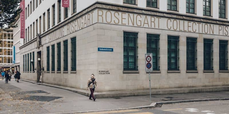 Rosengart Collection