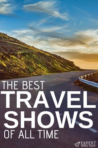 The best travel shows on TV combine travel with a little relaxing in the armchair! Here are some of the best on TV, DVD, Netflix and Amazon Prime right now.