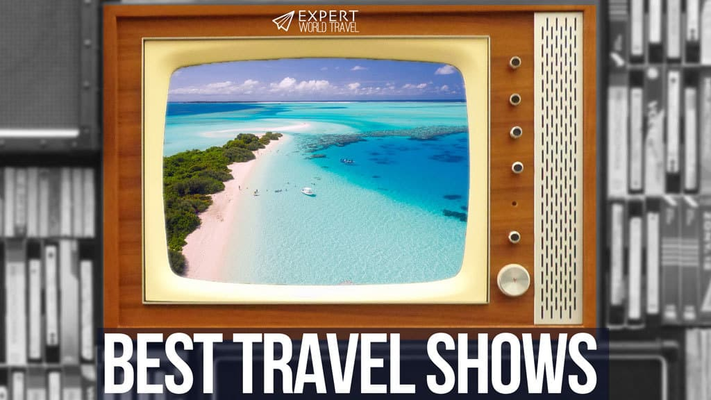 best travel shows - tv netflix amazon