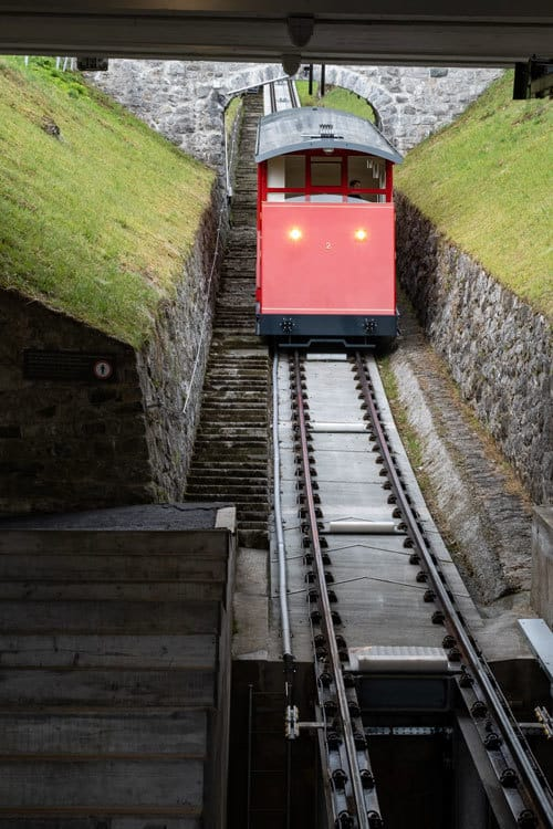 cogwheel train burgenstock