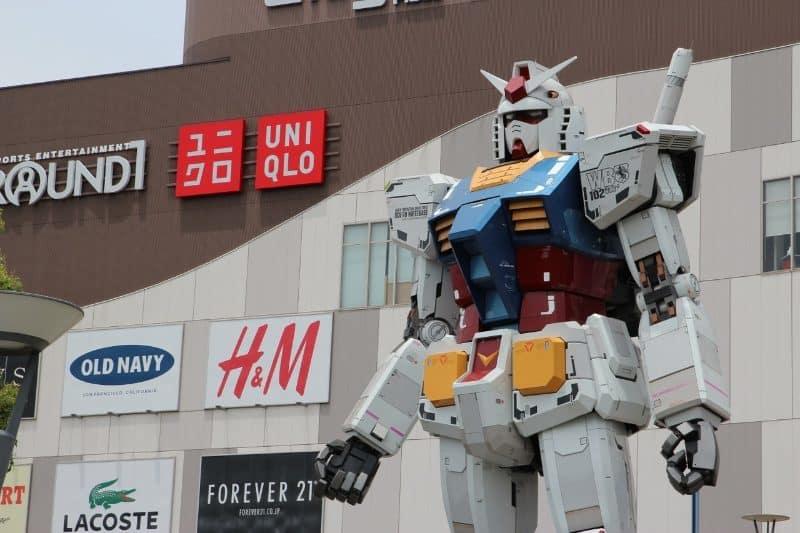 Gundam Koto