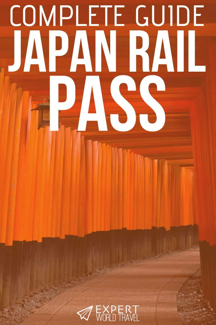 Want to know more about the Japan Railway Pass, including how, when and where you can buy it? Get all the answers in this detailed guide!