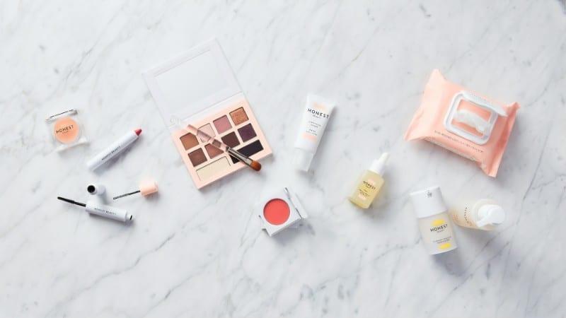 Packing Makeup