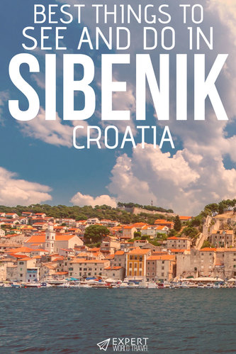 Travelling to Šibenik and not sure which sights are a must? Come visit, and we will tell you what are the top things to do in this stunning Croatian city!