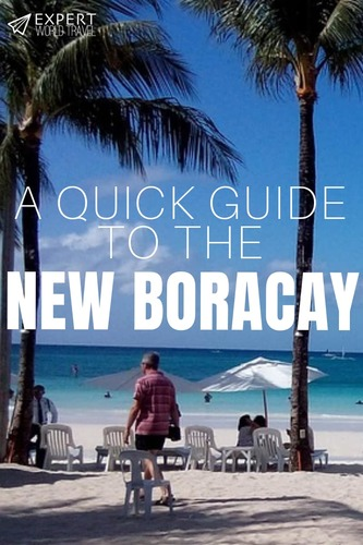 After a 6-month rehabilitation, Boracay is no longer the party island everyone knows it for. Is it still worth a visit? A resounding YES!