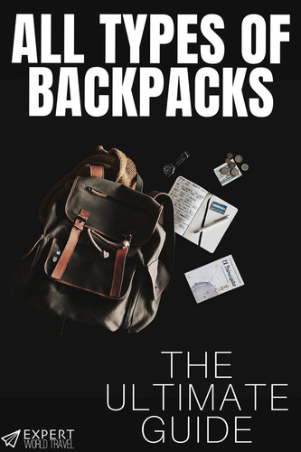 Ever wondered just how many different types of backpacks there are? If so, come check out this guide - to learn everything there is to know about backpacks.