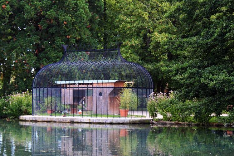 Beaune Parc Bouzaize