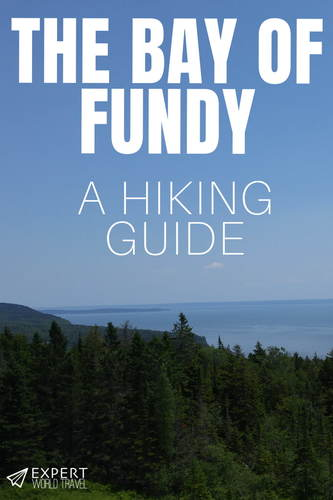 Considering a hike in Fundy National Park? This guide will go in detail on some of the best hikes in the park, along with other handy tips.