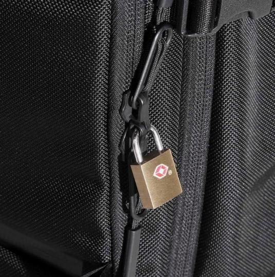 Aer Travel Pack 2 Zippers