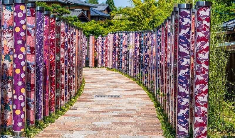 Arashiyama Walkway