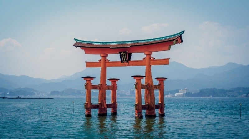 Great Torii Gate