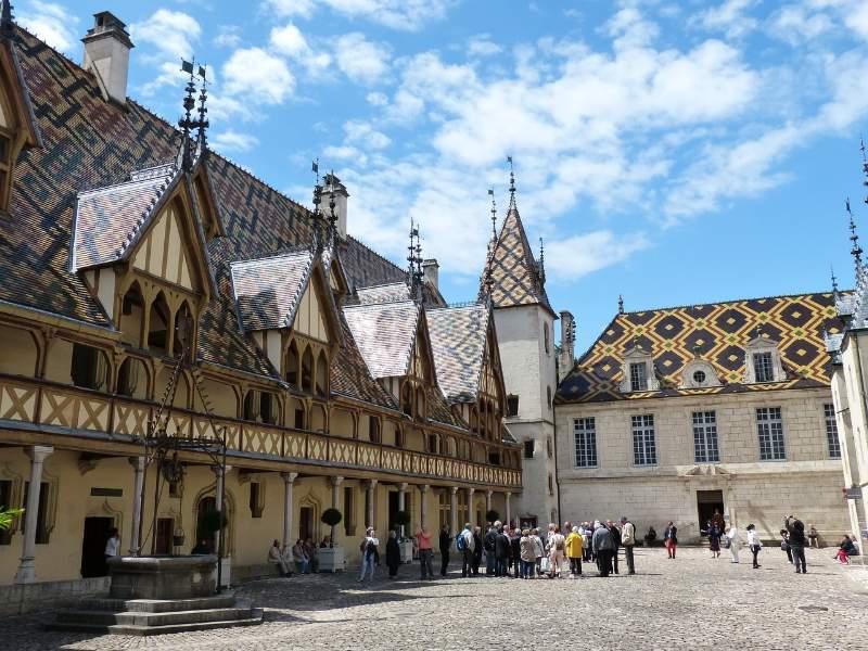 Hotel Dieu Museum