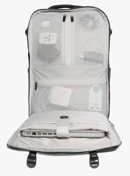 Outbreaker Laptop Compartment