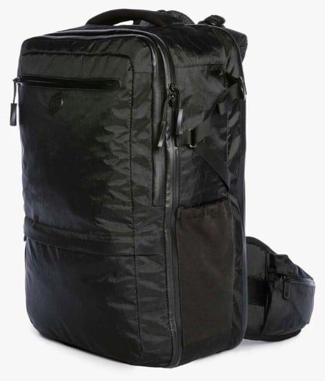 Outbreaker Side Pocket